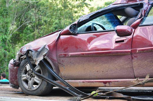 Restituirea de prejudicii accidente auto